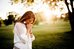 When Prayers Turn Into Grumbling and How to Find Our Way Back to Gratitude