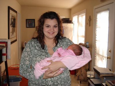 Part I: Walking Through Darkness: My Journey Through Postpartum Depression