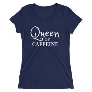 Queen of Caffeine