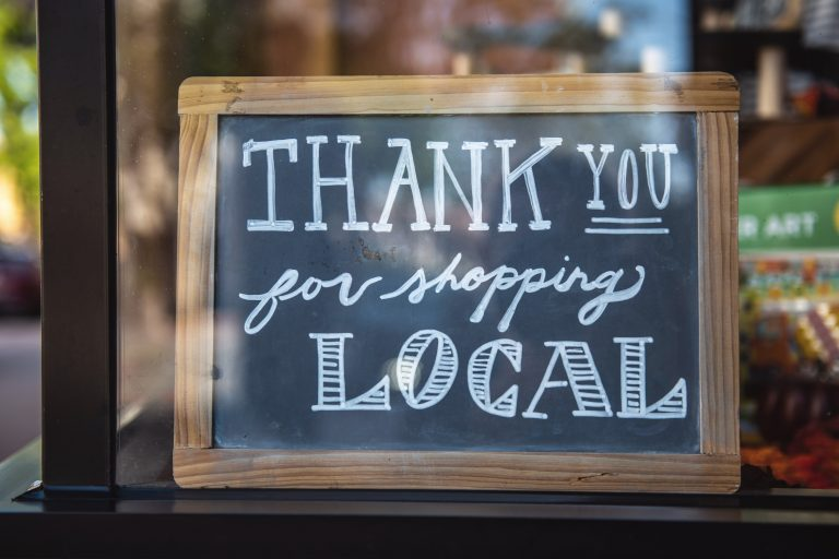 Why Shopping Local is Crucial This Christmas