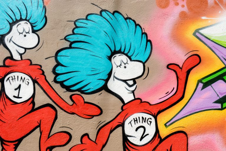 Latest Victim of Cancel Culture is Dr. Seuss and It's Ridiculous
