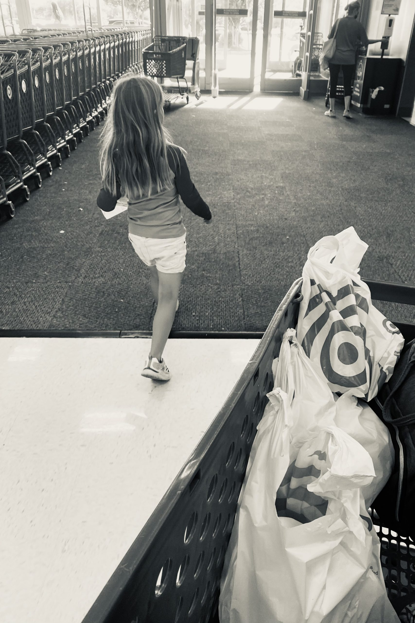 What Happened When My Daughter Stole From Target