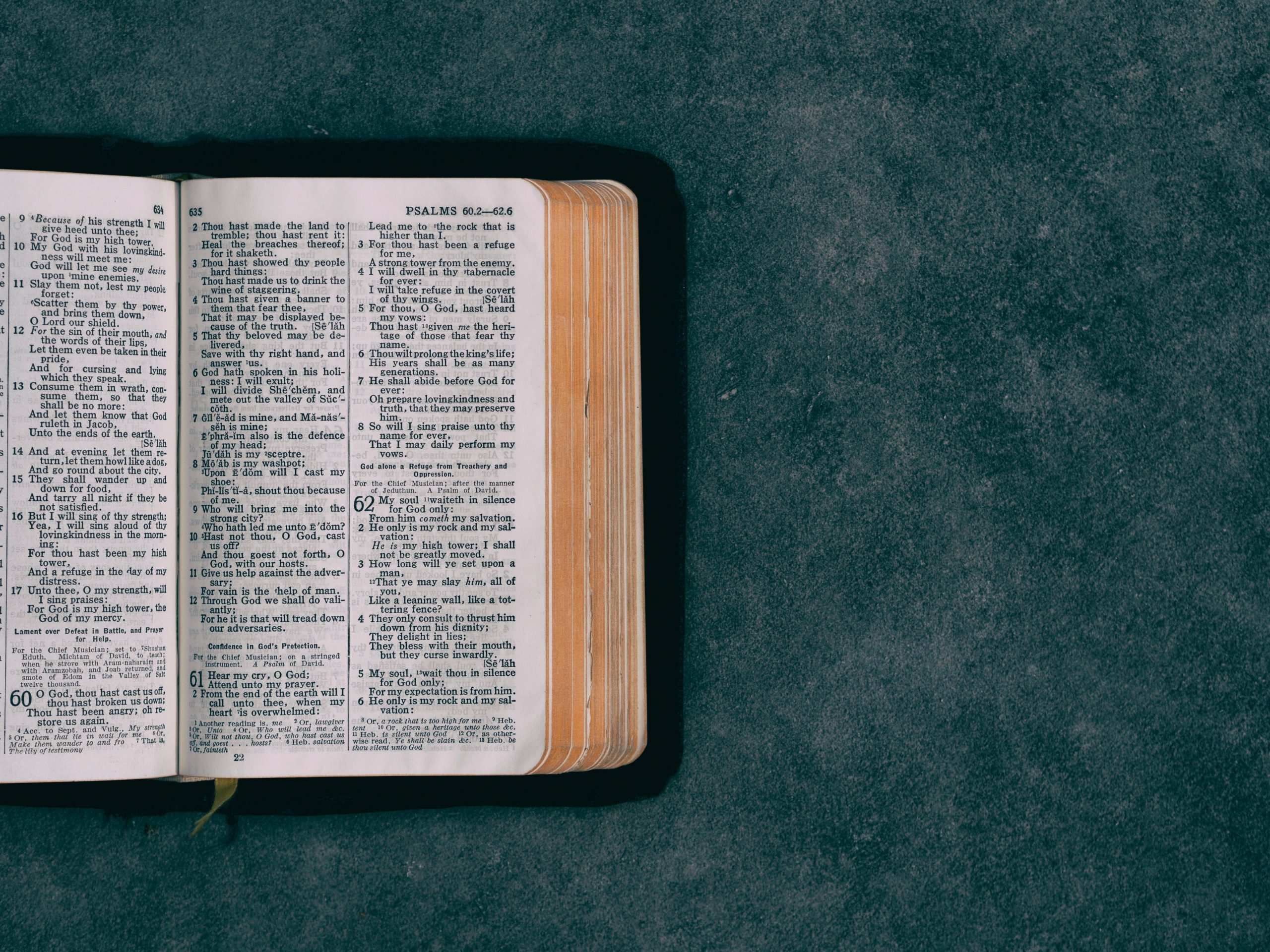 On Learning to Pray as God Wants Me to