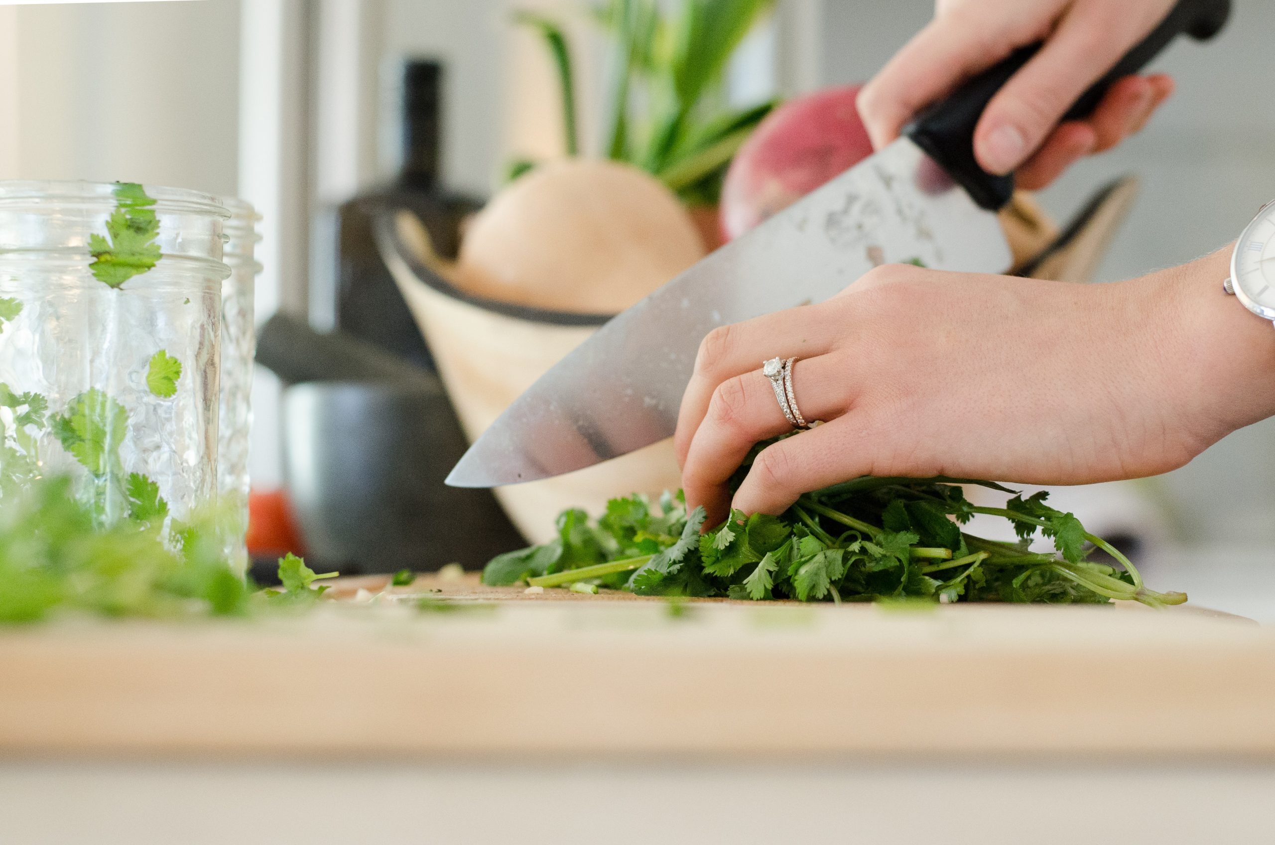 Lessons Learned from my Kitchen Knife Debacle