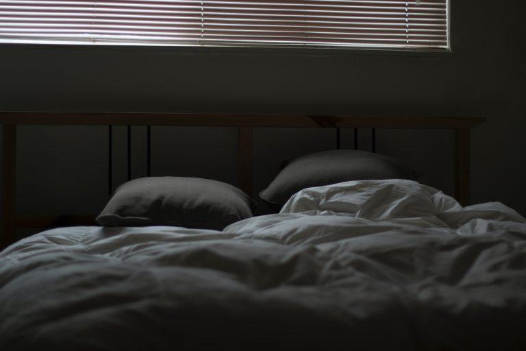 Will I Ever Sleep Peacefully Again as a Parent?