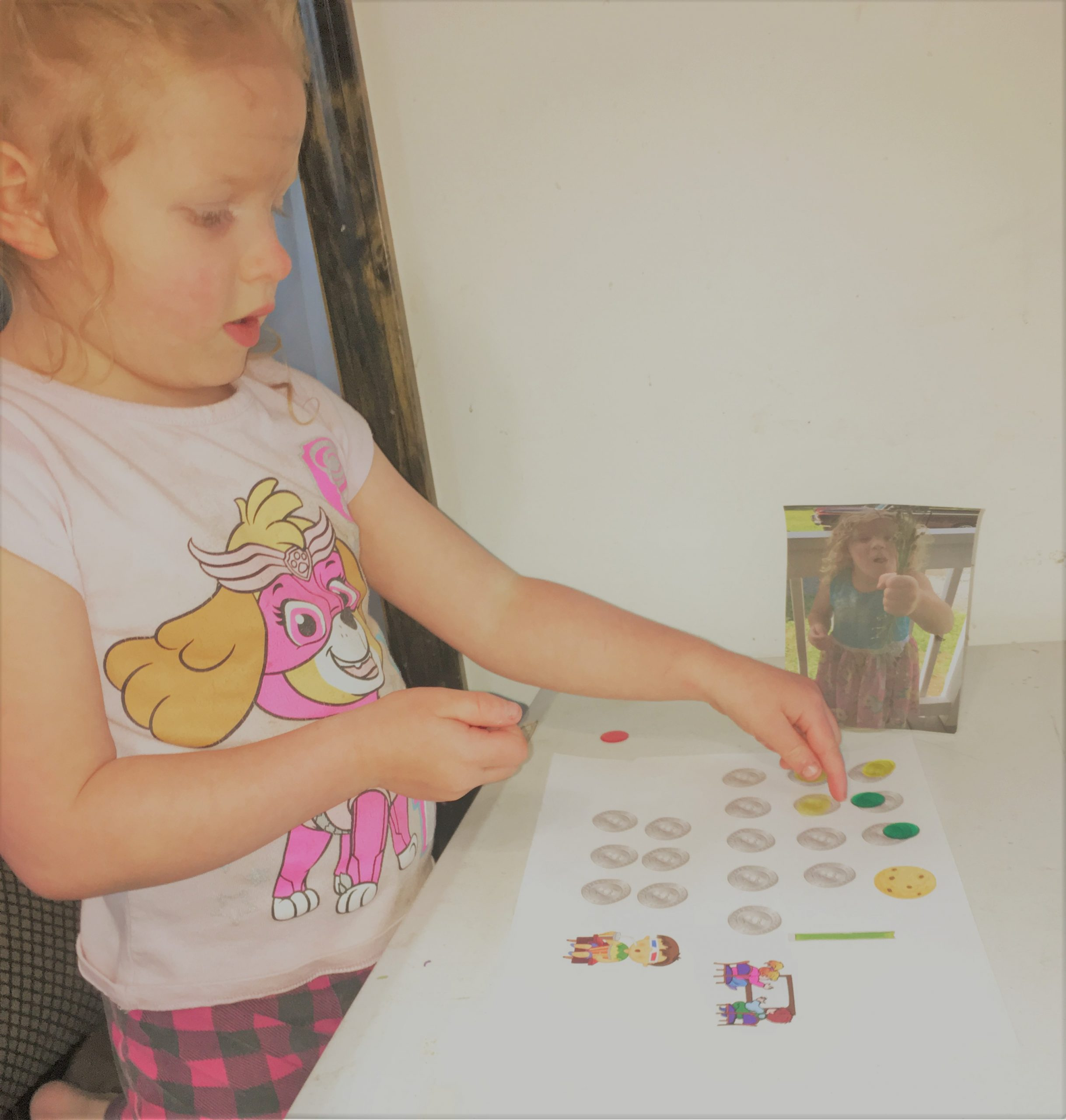 This Toddler Schedule and Reward System Really Works