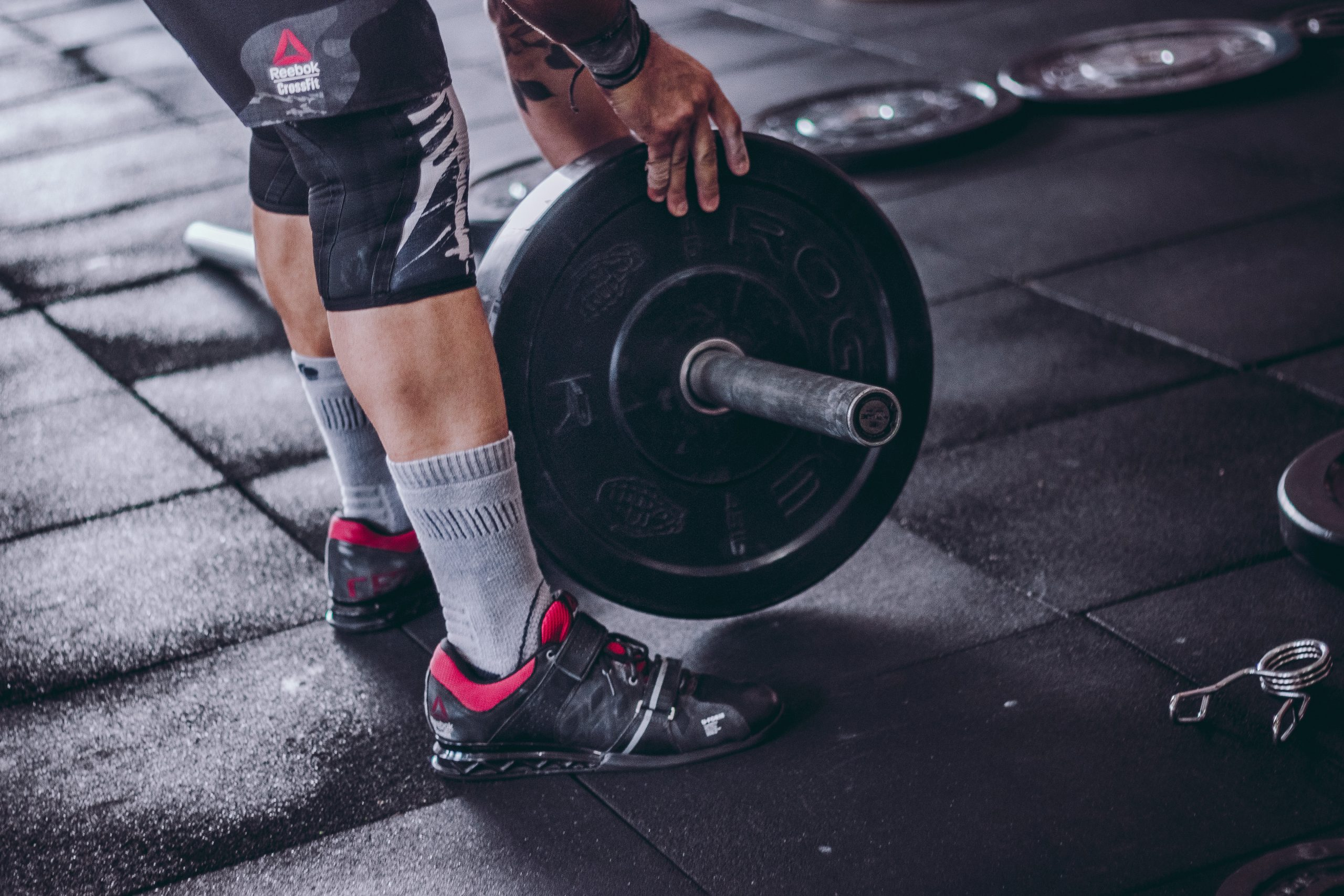 Biological male to compete in women's Olympic weightlifting