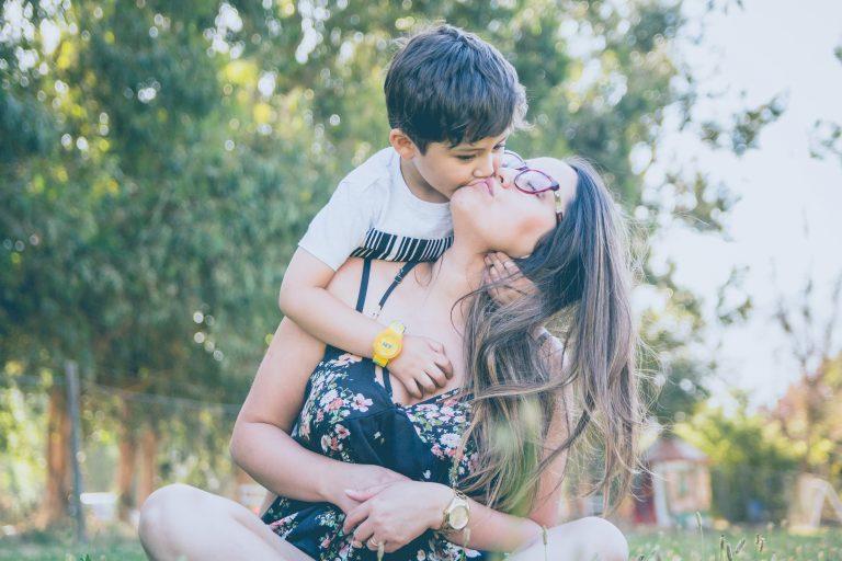10 Things I've Learned as a Boy Mom