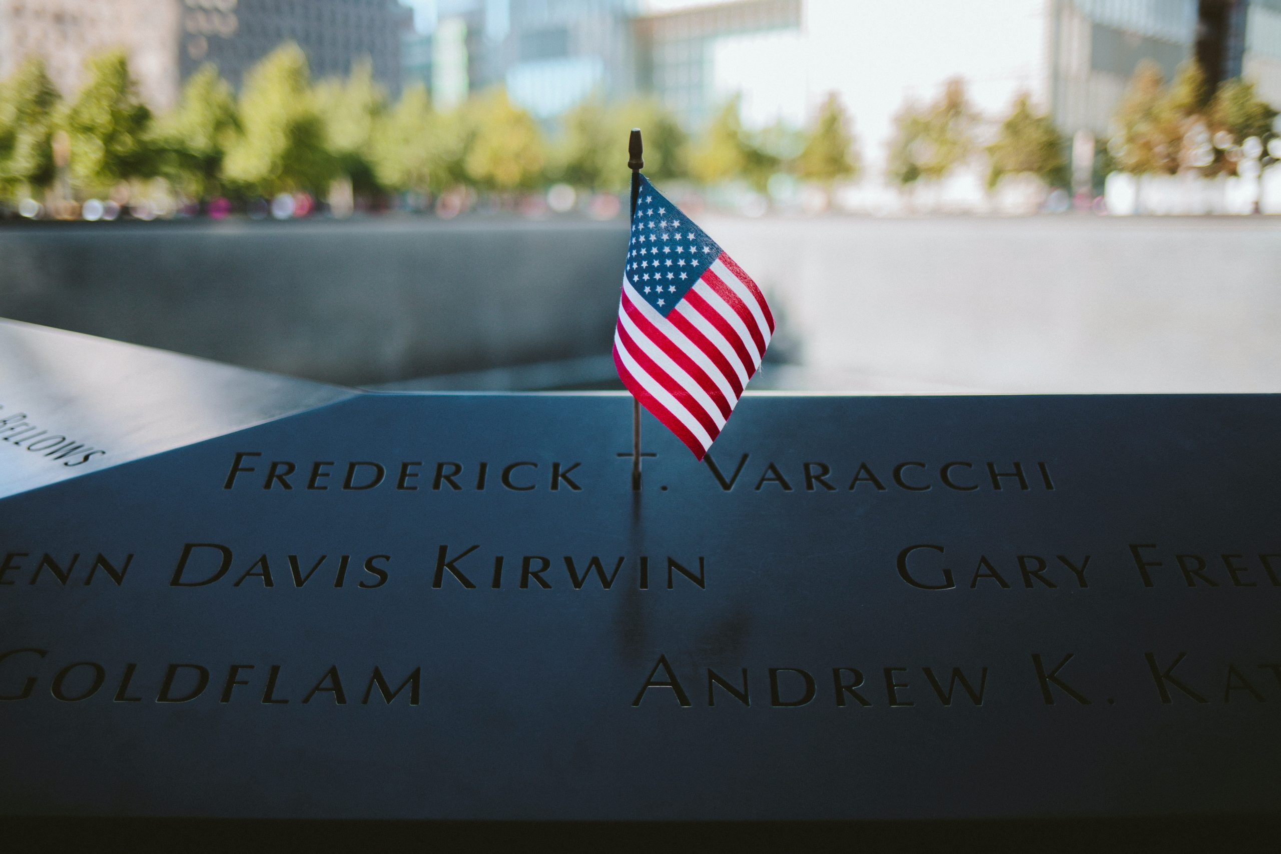Never Forget: 20 Years Later and 9/11 Still Hurts