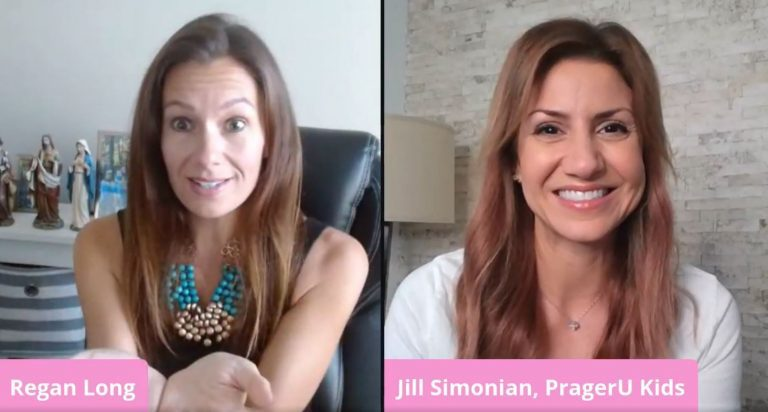 INTERVIEW: Parental Rights with Jill Simonian
