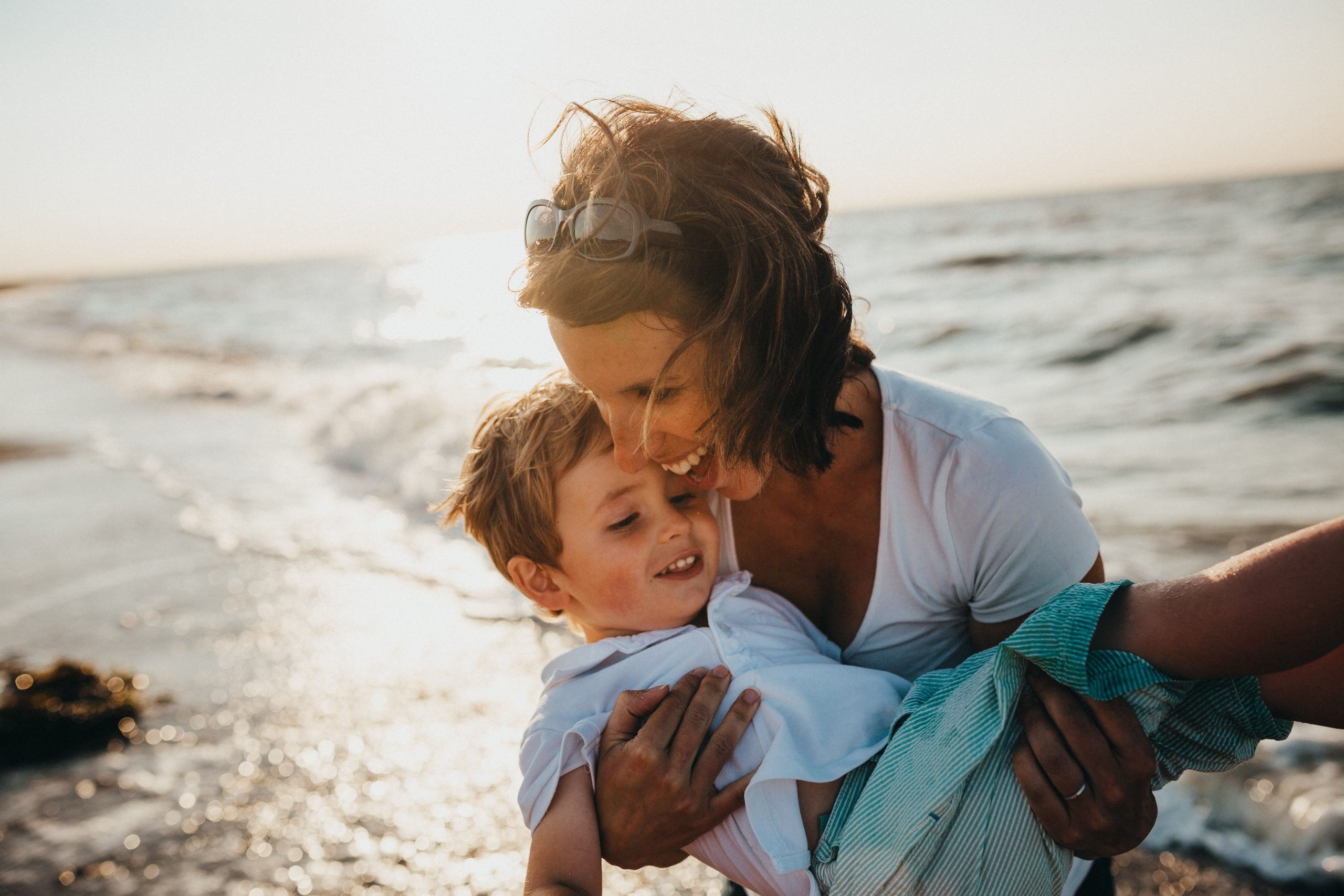 5 things I wish I would have known before becoming a single parent