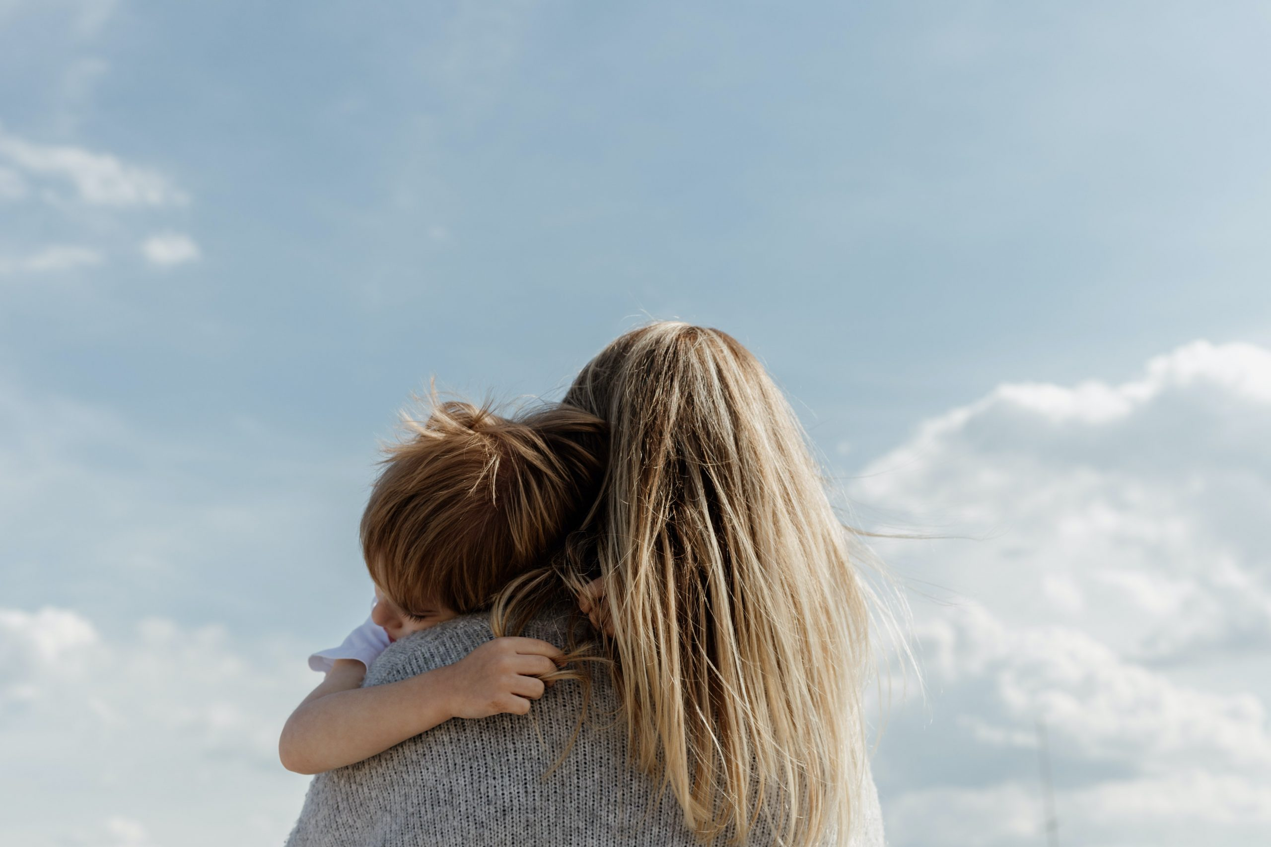 Read more about the article Being OK with the mom I am right now
